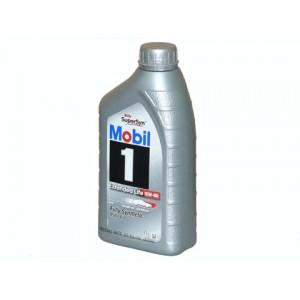 Синтетическое моторное масло MOBIL 1 EXTENDED LIFE 10w60 (1)