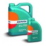 Синтетическое моторное масло Repsol Elite Multivalvulas 10W-40 (208)