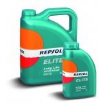 Синтетическое моторное масло Repsol Elite Long Life 5W-30 (208)