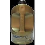 Синтетическое моторное масло LAZERWAY 5W-40 (4)