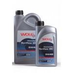 Синтетическое моторное масло Masterlube Synflow DC 5w40 (1)