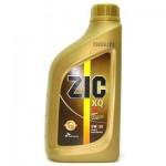 Синтетическое моторное масло ZIC XQ LS 5w30 (1)