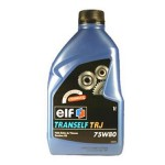 Трансмиссионное масло ELF TRJ 75W-80 (1)