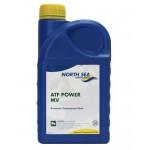 Трансмиссионное масло ATF POWER MV 5L