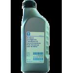 Трансмиссионное масло для автоматических КПП GM OPEL ATF Dextron-VI (1)