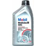 Трансмиссионное масло MOBIL 1 SHC 75W-90 (1)