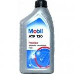 Трансмиссионное масло MOBIL ATF 320 (1)