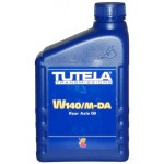 Трансмиссионное масло Selenia M-DA 85W-140 GL-5 (1)