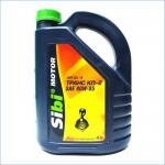 Трансмиссионное масло SIBI КП-2 SAE 80W85 (4)