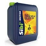 Трансмиссионное масло SIBI КП-4 SAE 80W90 (1)