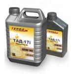 Трансмиссионное масло ТЕМОЛ ТАД-17і SAE 85W–90 (5)