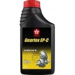 Трансмиссионное масло Texaco Geartex EP-С 80W90 (1)