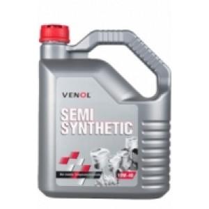 Трансмиссионное масло VENOL Gear semisynthetic GL-4 75W90 (1)