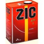 Трансмиссионное масло ZIC ATF II DEXTRON (4)