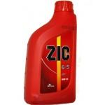 Трансмиссионное масло ZIC G-5 80W-90 (4)