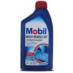 Синтетическое трансмиссионное масло Mobil MULTI-VEHICLE ATF (1)