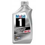 Синтетическое моторное масло MOBIL 1 5W50 Advanced Full Synthetic (1)