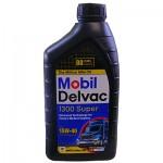 Моторное масло Mobil Delvac Super 1300 15W-40 (1)