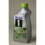 Синтетическое моторное масло MOBIL 1 0W20 Advanced Full Economy (1)