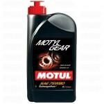 MOTUL Motylgear SAE 75W80 (1л)