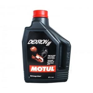 MOTUL Dexron III (2л)