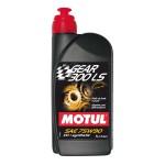 MOTUL Gear 300 LS SAE 75W90 (1л)