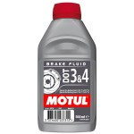 MOTUL DOT 3&4 (0,5л)