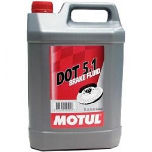 MOTUL DOT 5.1 (5л)