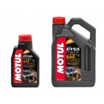 MOTUL 4T ATV-SxS Power SAE 10W50 (1л)