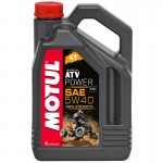 MOTUL 4T ATV Power SAE 5W40 (4л)