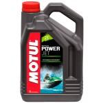 MOTUL Powerjet 2T (1л)