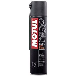 MOTUL C3 Chain Lube Off Road (0.4л)