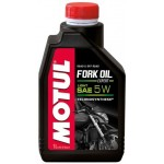 MOTUL Fork Oil Expert Light SAE 5W (1л)