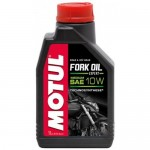 MOTUL Fork Oil Expert Medium SAE 10W (1л)