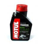 MOTUL Transoil Expert SAE 10W40 (1л)