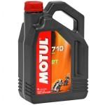 MOTUL 710 2T (4л)