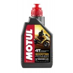 MOTUL 4T Scooter Power 10W30 (1л)