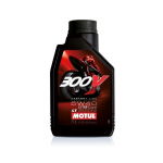 MOTUL 300V 4T Factory Line Road Racing SAE 5W40 (1л)