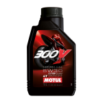 MOTUL 300V 4T Factory Line Road Racing SAE 5W30 (1л)