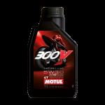 MOTUL 300V 4T Factory Line Road Racing SAE 5W30 (1л)