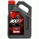 MOTUL 4T 300V Factory Line Off Road SAE 15W60 (4л)