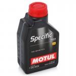 MOTUL Specific 913 D SAE 5W30 (1л)