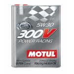 MOTUL 300V Power Racing SAE 5W30 (2л)