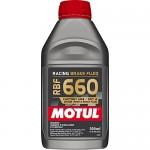 Тормозная жидкость MOTUL RBF 660 Factory Line (0,5л)
