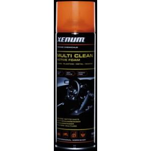 Multi Clean active foam (500мл)