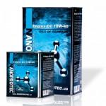 Полусинтетическое моторное масло NANOPROTEC Engine Oil 10W-40 (4)