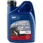 Полусинтетическое моторное масло VATOIL SynTech 10W-40 (1)