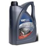Полусинтетическое моторное масло VATOIL SynTech 10W-40 (4)