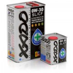 Cинтетическое моторное масло Xado Atomic Oil 0W-30 SL/CF (1)