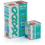 Cинтетическое моторное масло Xado Atomic Oil 5W-40 SM/CF (1)